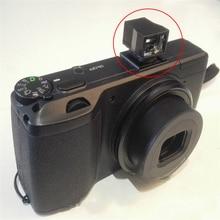 Profesyonel 28mm optik vizör tamir kiti için Ricoh GR GRD2 GRD3 GRD4 kamera aksesuarları