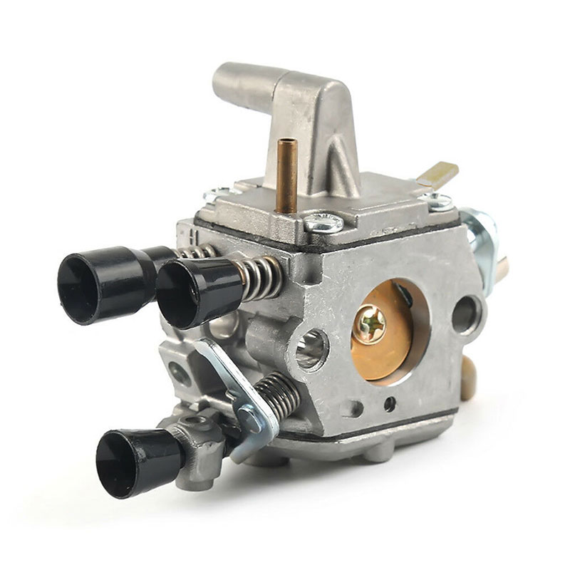New High Quality Replacement Practical Durable Carburetor Fit For Stihl FS120 FS200 Lawn Mower Trimmer