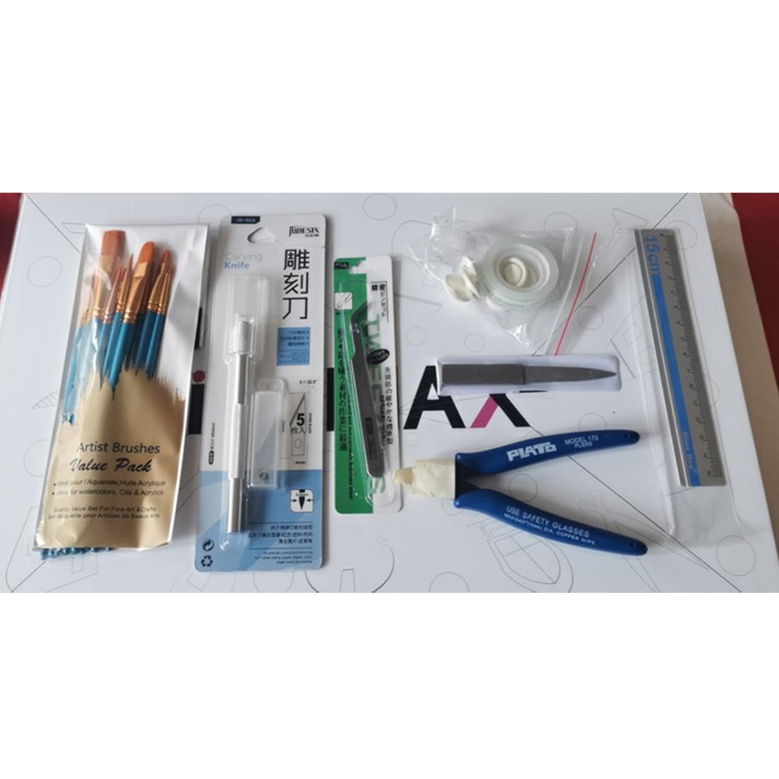 H5a4c181d89604ab1a38ec0629b66d67du - Robotime - DIY Models, DIY Miniature Houses, 3d Wooden Puzzle