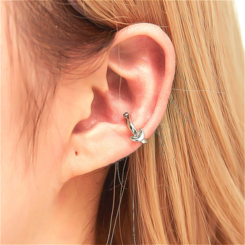 20style Clip On Wrap Earring Tragus Body Jewelry Ear Cuff Clip Nose Ring Fake Piercing Body Jewelry Snug Ear Piercing Jewelry