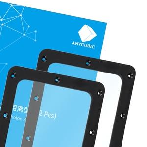 Image 4 - ANYCUBIC 3D Printer 2PCS Photon Zero FEP Film 141*97.5mm 3d printer parts for Photon Zero impresora 3d