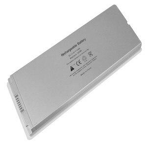 Image 4 - LMDTK batterie pour Apple MacBook 13 pouces, blanc, pour Apple MacBook A1185 A1181 MA561 MA561FE/A MA561G/A MA254, livraison gratuite