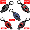 ABS silicone Car Key Case Cover for Mercedes benz AMG W203 W211 W204 W205 W212 CLK CLS CLA GL R SLK A B C S class Accessories discount