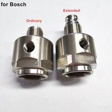 Per Bosch DRV valvola comune, common rail banco di prova adattatore connettore del tubo flessibile di olio di ricambio parte di riparazione strumento