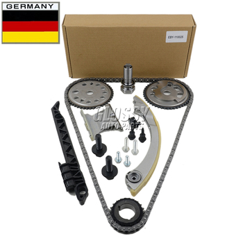 AP02 Timing Chain Tensioner Set For OPEL VAUXHALL ASTRA H VECTRA C Mk II MK2 ZAFIRA B SIGNUM 2.2 Z22YH Kit