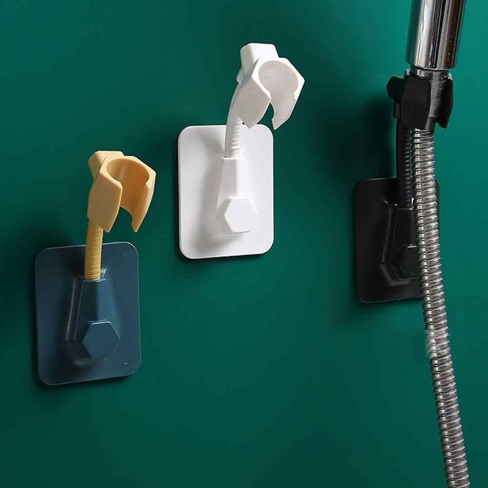 Einstellbare Wand Badezimmer Dusche Kopf Basis Halter Stehen ...