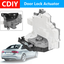 цена на Door Lock Actuator For Vw for Audi q3 q5 q7 A4 A5 TT b6 for Skoda Superb Seat Ibiza Left Right 8K0839016 8K0839015 8J2837015A