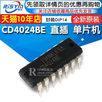CD4024BE DIP14
