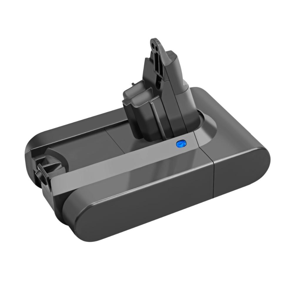 Dc62 dyson аккумулятор в для купить спб пылесос dyson не работает