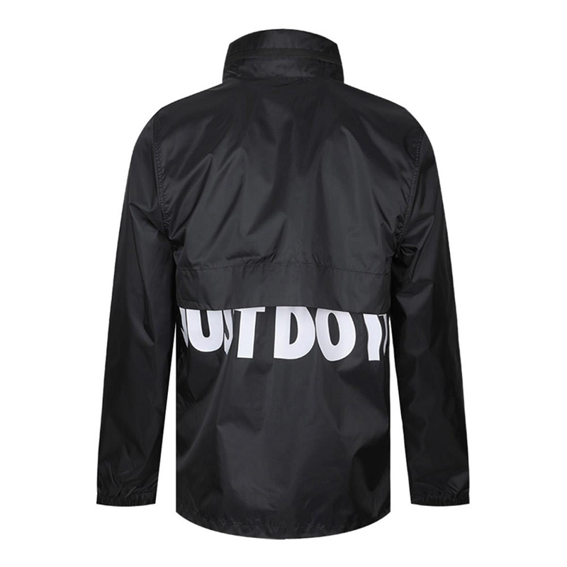Original New Arrival NIKE AS M NSW JDI JKT HD WVN Men's Jacket Sportswear