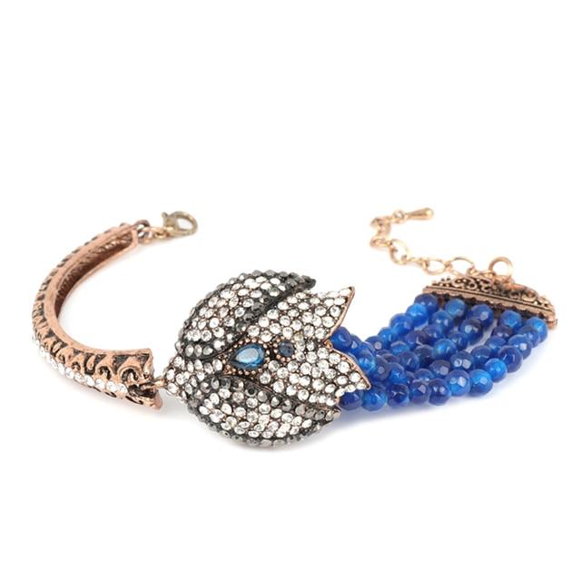 Kinel Charm Boho Bracelets...