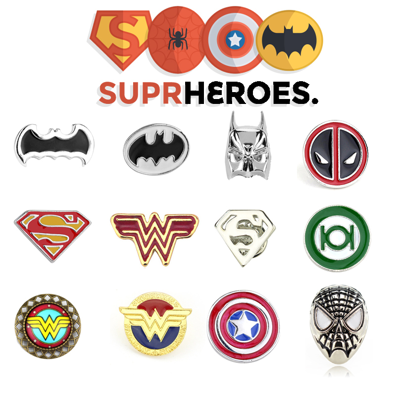 Top Vape Bands Rings Batman Joker Superman Iron Man Spiderman Deadpool Marvel