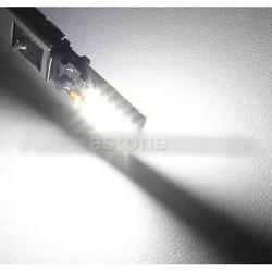 H1 3014 24SMD LED Car Auto Tail Fog Driving Light Lamp Super White