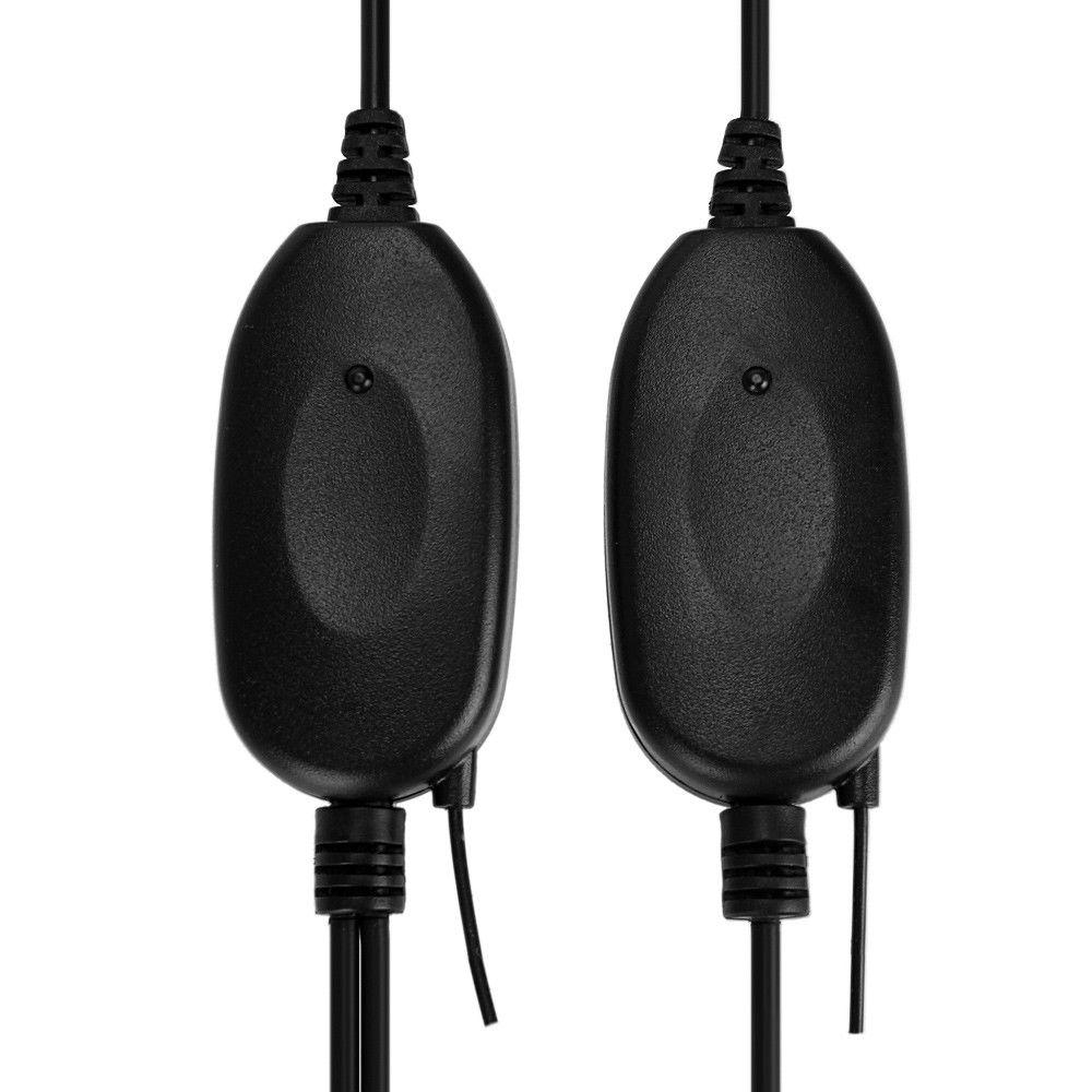2,4G Wireless Rückansicht Camer Video Sender und Empfänger für Die Fahrzeug Backup Kamera/Front Auto Kamera
