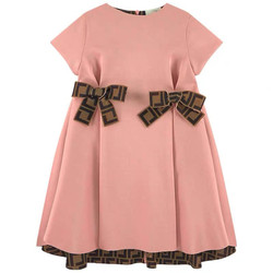 Girls' Fashion Dresses Children's party dress