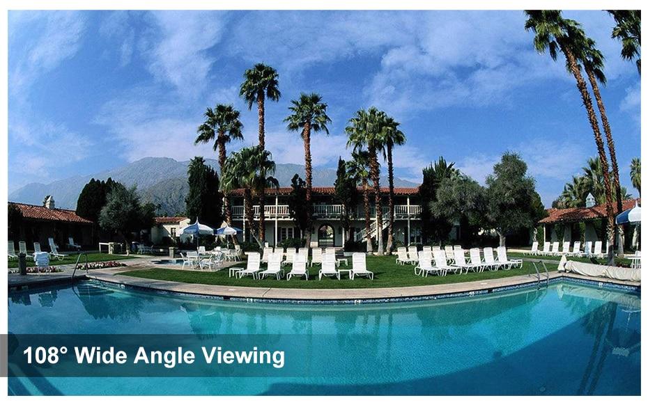 4-Wide Angle