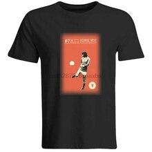 camiseta george best RETRO VINTAGE