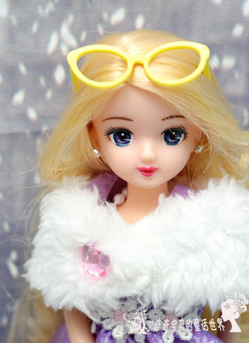 For blyth doll glasses sunglasses fashion girl boy 1/6 toy gifts 7