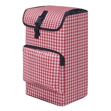 Shopping bags for Trolley cart shopping cart Woman shopping basket Trailer Portable cart Large shopping bags Foldable handbag cheap CN(Origin) 6 wire KİTCHEN Storage Bags Eco-Friendly Folding Oxford Bag Compression Type Three-dimensional Type Rectangular