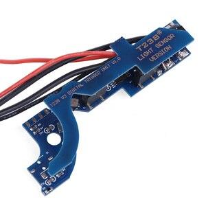 T238 программируемый MOSFET Электрический модуль управления пожаром для XWE G36 / JM 11AK Gearbox коробка передач