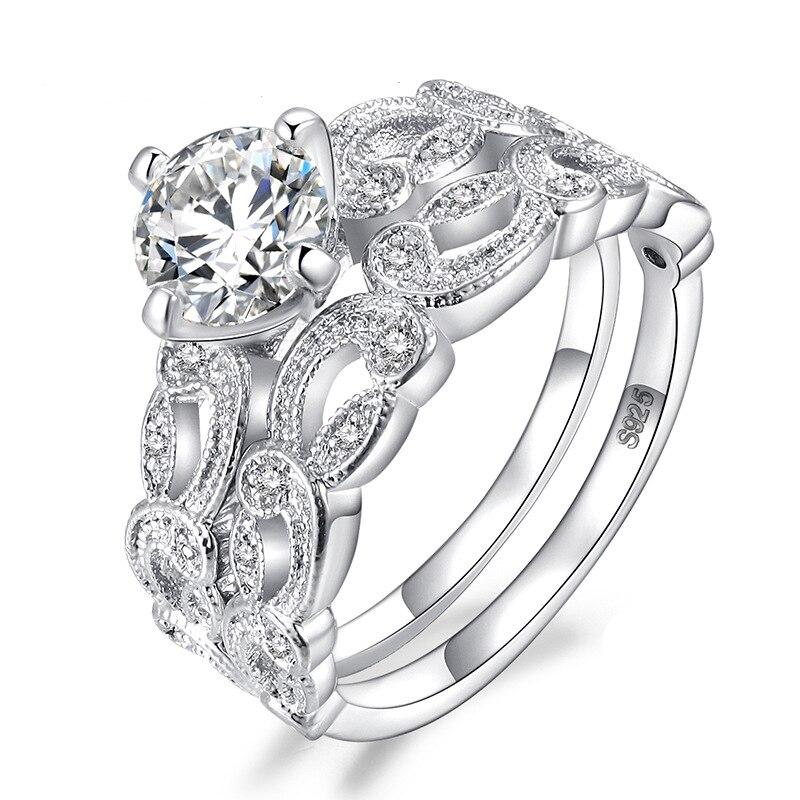 925 Plaqué Argent GOUTTE Bracelet Boucles d/'oreilles anneaux collier bijoux Sets S224