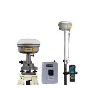 Image 1 - NEW South S82T GPS RTK Base Station with Mobile station(1+1)