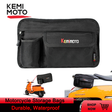 купить Motorcycle Storage Bags For Tmax 530 500 For Scooter Top Cases For Vespa GTS LX LXV Primavera 50 125 250 300 GTS 300ie For Honda дешево