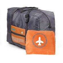 Багажная сумка для мужчин и женщин, чемоданы и дорожные сумки, маленькая упаковка, кубики, деловые дорожные сумки на выходные, дорожный Органайзер