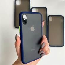 Силиконовый чехол для iphone 11 pro max xs xr x 7 8 6 6s plus