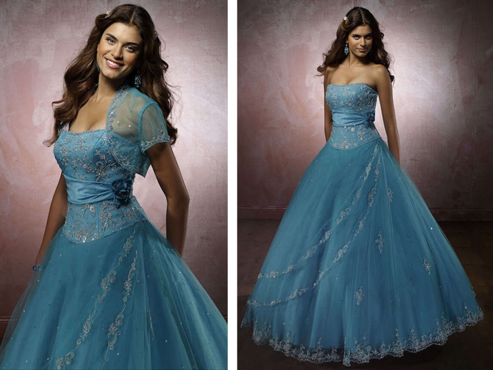 Vestido De Noiva 2018 Sexy Sweetheart Embroidery Beading Prom Ball Gown Quinceanera Mother Of The Bride Dresses With Jacket