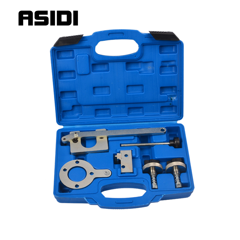 Engine Timing Tool Kit For Fiat 1.3 Multijet Opel 1.3 Cdti Punto 500 Astra Corsa  PT1275