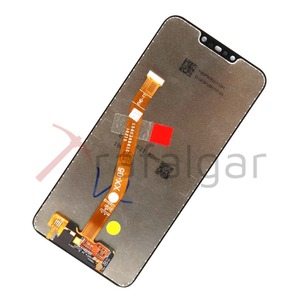 Image 4 - 화웨이 메이트 20 라이트 LCD 디스플레이 터치 스크린 Mate20 라이트 SNE LX1 SNE LX3 화웨이 메이트 20 라이트 LCD 프레임 교체
