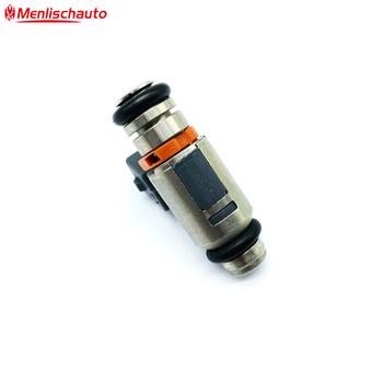 IWP182 FI0004 wtryskiwacz paliwa dla Piaggio Gilera Vespa PI8732885 GTS250 300 IWP 182 tanie i dobre opinie Menlischauto standard plastic Fuel Injector NozzleFI0004 Fuel Injector IWP182 fuel injection FI0004 Fuel Injector IWP182