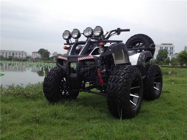 Motorcycle  ATV  Electric Beach Buggy  All Terrain Vehicle 5