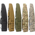 Сумка для тактического оружия 70 см/98 см/118 см, Армейская, для стрельбы, охоты, мягкая сумка, чехол для страйкбольной винтовки, сумка на плечо д...