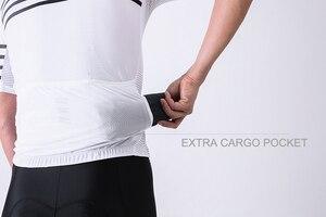 SPEXCEL 2020 Новая версия ядра Pro aero легкий короткий рукав Велосипеды Джерси непрерывный процесс с дополнительными карго штаны с карманами