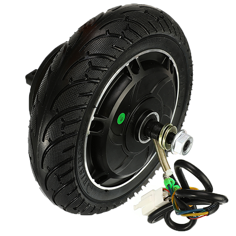24V/36V/48V <font><b>Electric</b></font> <font><b>Scooter</b></font> Hub <font><b>Wheel</b></font> <font><b>Motor</b></font> 8