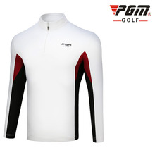 PGM Одежда Для Гольфа Мужская футболка с длинными рукавами на весну мужская одежда соревнования