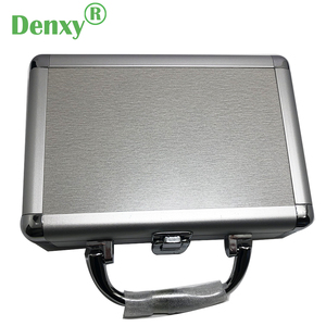 Image 3 - Denxy 1box Dental Orthodontic Interproximal enamel reduction Reciprocating IPR System Stripping Contra Angle Orthodontic tool