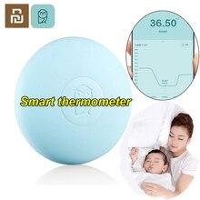 Youpin Miaomiaoce חכם מדחום דיגיטלי מדחום קליני תינוק Accrate מדידה קבוע צג גבוהה טמפ אזעקה