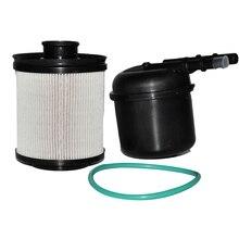 Топливный фильтр BC3Z-9N184-B 6.7л топливный FD4615 топливный фильтр Комплект фильтр для воды и масла аксессуары