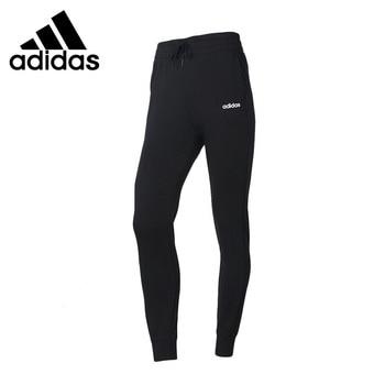 Original New Arrival  Adidas W E PLN PANT Women's  Pants  Sportswear 1