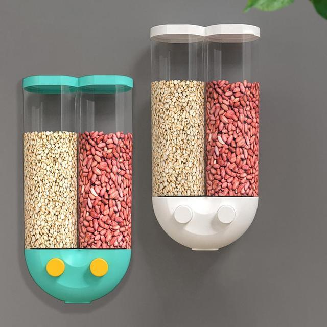 Okrągła miska do podgrzewania z wkładką do żywności - Wamma