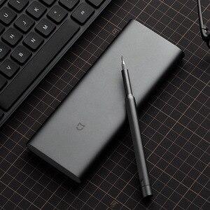 Image 2 - 100% Original Xiaomi Mijia Wiha 매일 사용 스크류 키트 24 정밀 마그네틱 비트 알루미늄 박스 스크류 드라이버 xiaomi smart home Kit