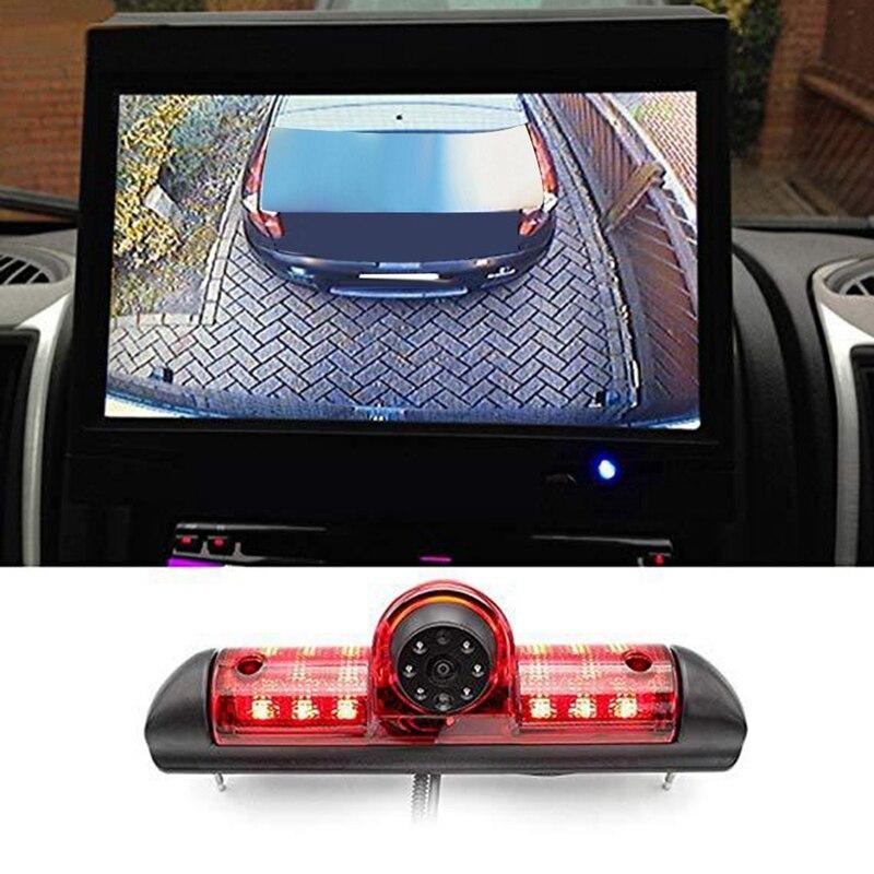 Бесплатная в том числе камера заднего вида добавить в автомобиль видео интерфейс для Mercedes W205 аудио 20 NTG5.0 системы с паркингом - 6