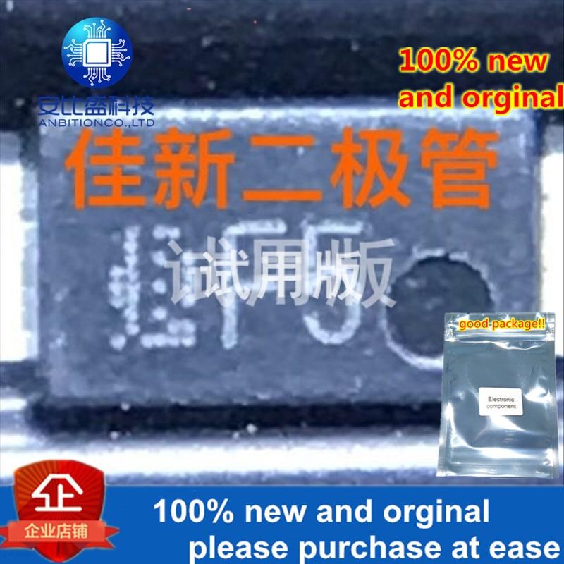 10-20pcs 100% New And Orginal CMF05] 0.5A1000V Ultra Fast Recovery Diode SMAF Silkscreen F5