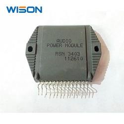 Nowy oryginalny RSN3403 RSN3306A RSN3306 moduł