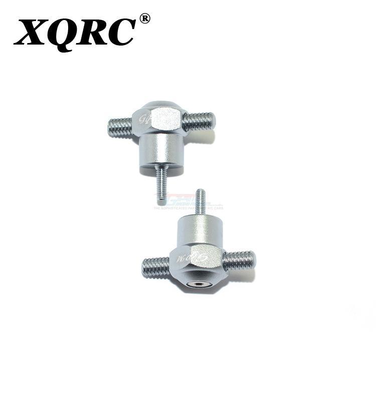 Набор запасных гаечных ключей xqrc из алюминиевого сплава для