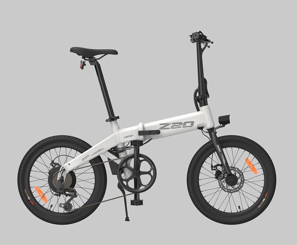 XIAOMI HIMO Z20 Electric bike (11)