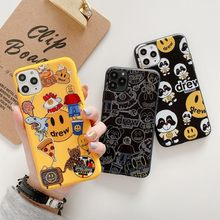 Cartoon lovers Mobile phone shell phone case for iPhone 12 pro max XR 7 11 pro max 8 7P 8plus x XS xsmax mini SE iPhone case